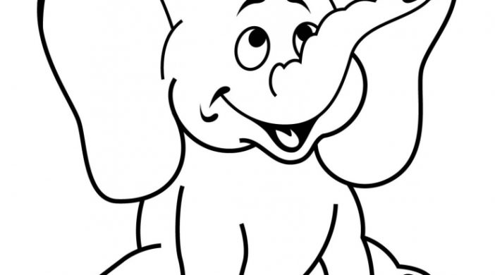 702x390 Easy Coloring Pages For Year Olds Coloring Pages Kids Collection