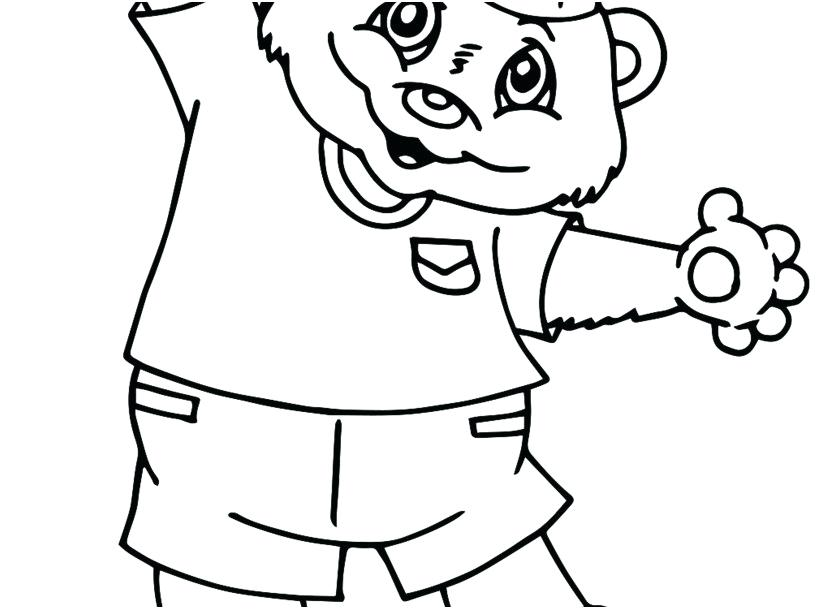827x609 Coloring Pages For Year Olds Year Old Coloring Pages Coloring