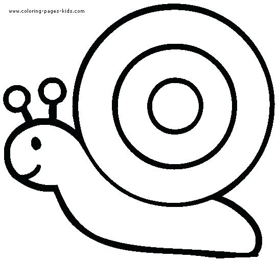 546x516 Simple Coloring Page Coloring Pages Simple At Book Simple