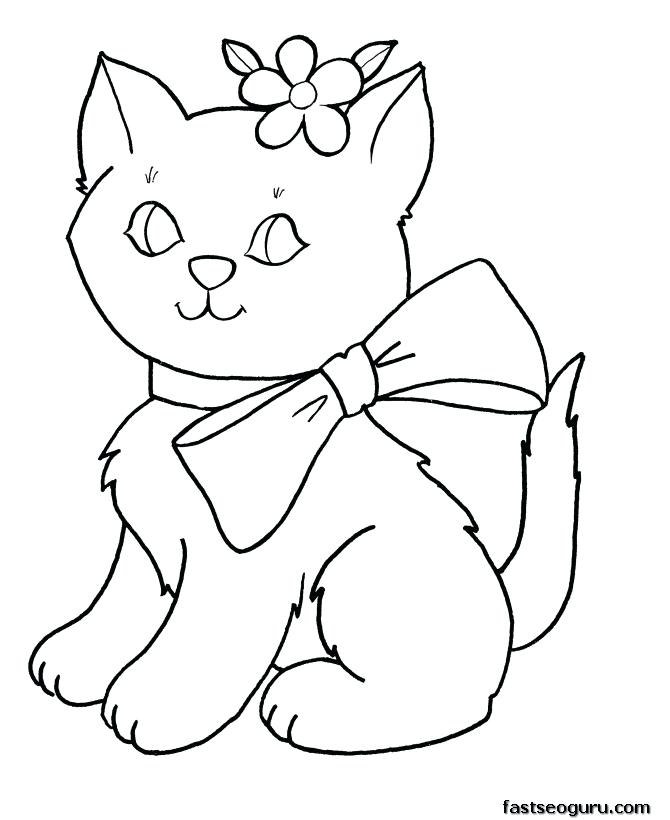 670x820 Easy Coloring Pages Girls Beautiful Easy Coloring Pages