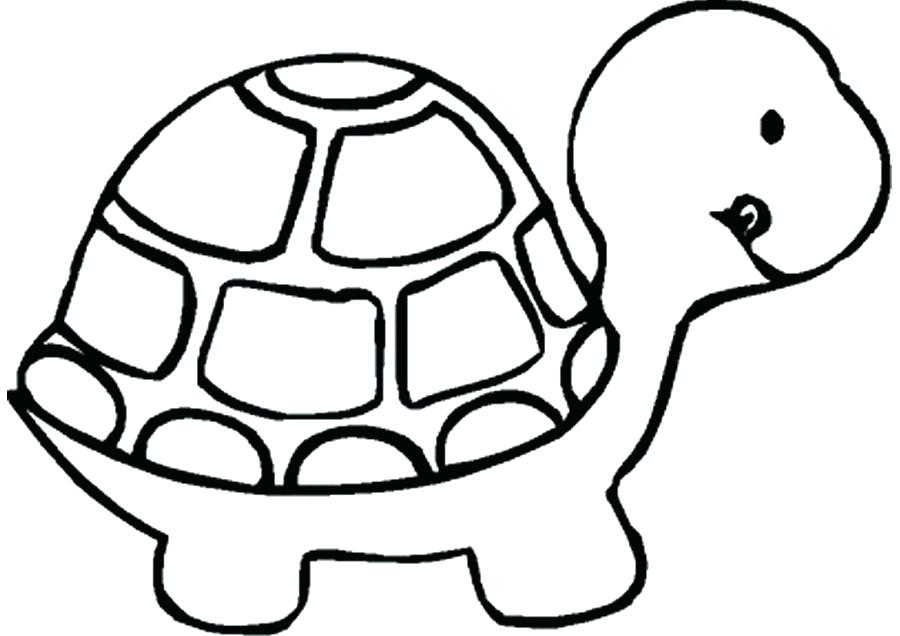 900x636 Easy Coloring Pages Toddlers Simple Coloring Pages