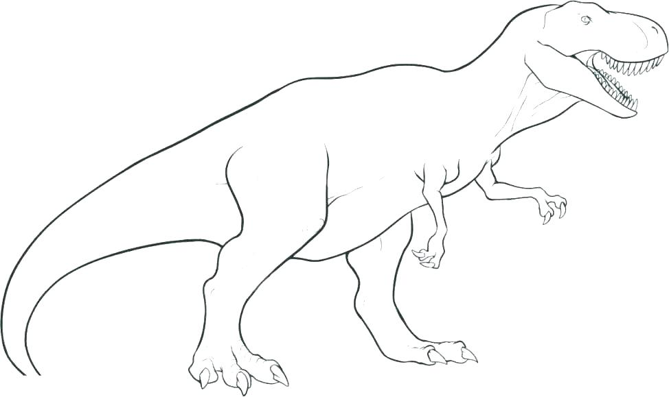 974x579 Unique Free Printable Dinosaur Coloring Pages Or Full Size