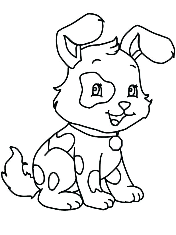 618x824 Dog Coloring Pages To Print Dogs Coloring Sheets Doggy Coloring