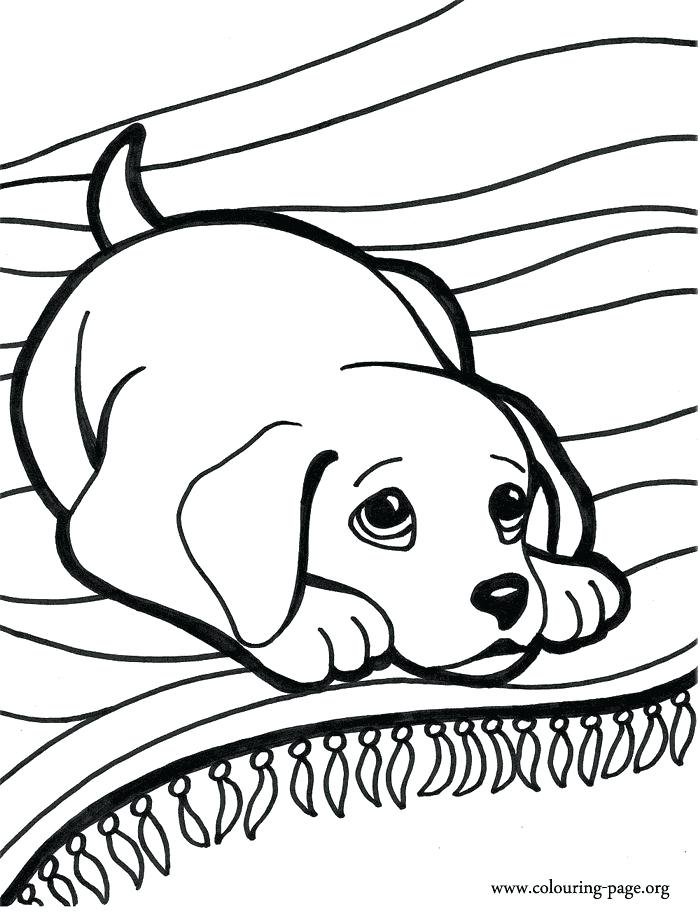 700x912 Doggy Coloring Pages Best Puppy Coloring Pages Ideas On Dog