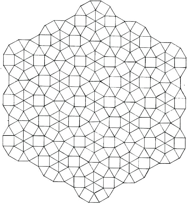 The best free Geometry coloring page images. Download from 123 free ...