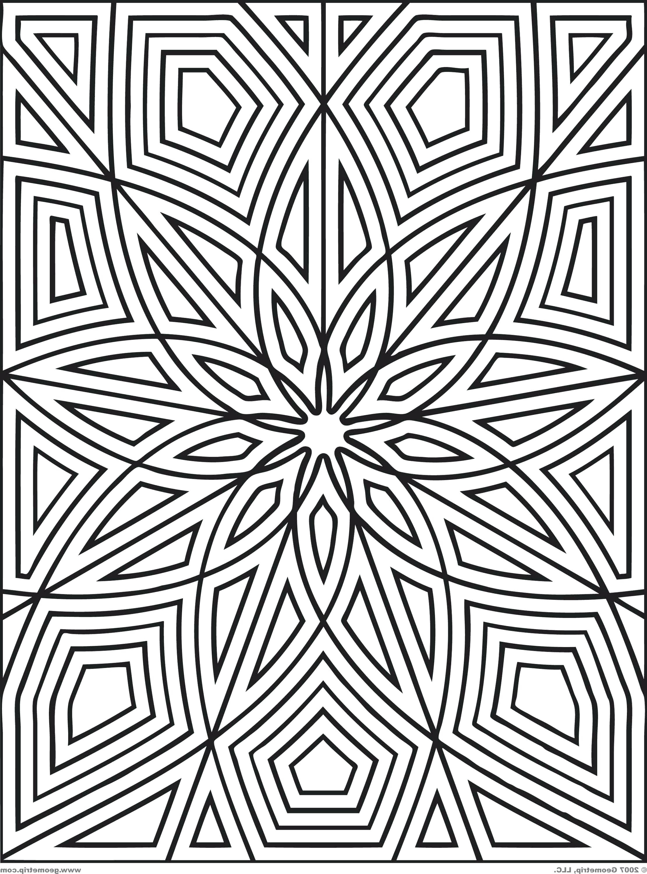 2222x3000 Cool Coloring Pattern Coloring Page Vector Illustration Seamless
