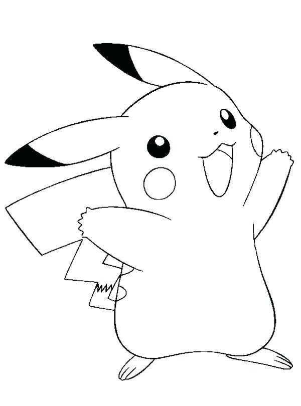 600x810 Coloring Pages Pokemon Characters Black And White Coloring Pages