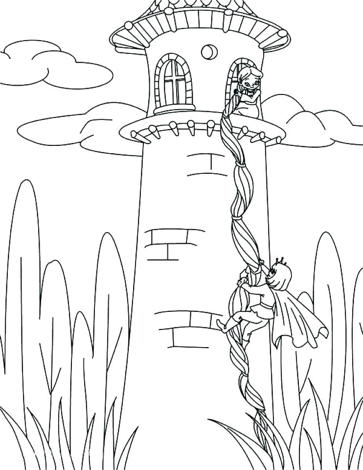 742x960 Rapunzel Coloring Pages Coloring Pages Coloring Pages Princess