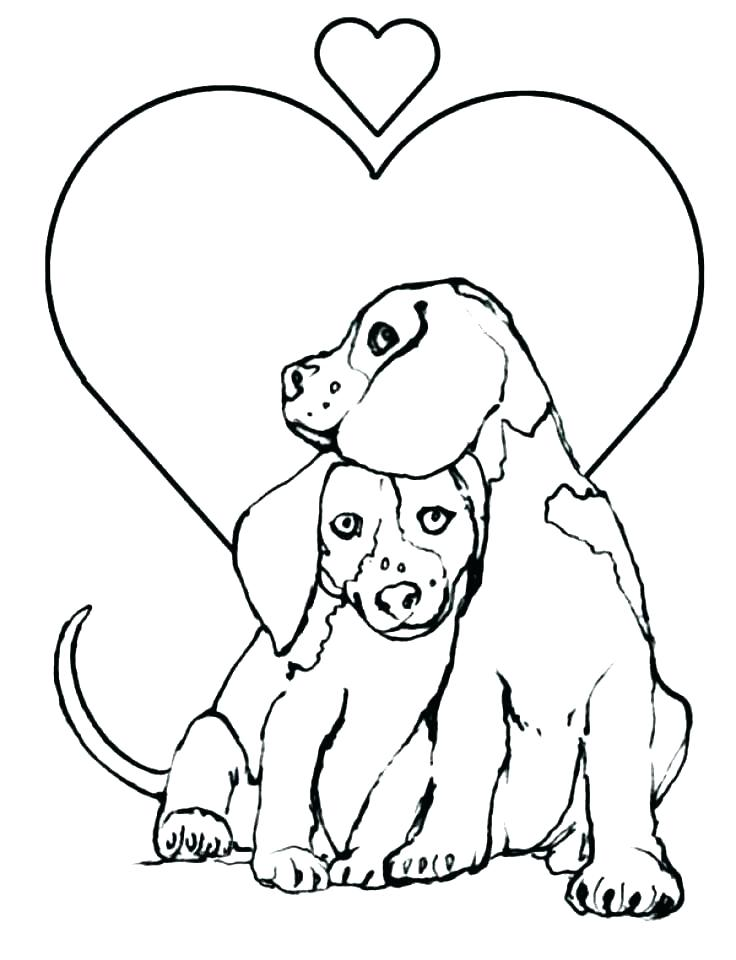 736x960 Cute Coloring Pages Husky Puppies Coloring Pages Cute Coloring