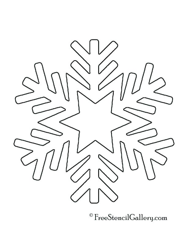 618x799 Coloring Pages Snowflake Coloring Page Adult Pages Printable