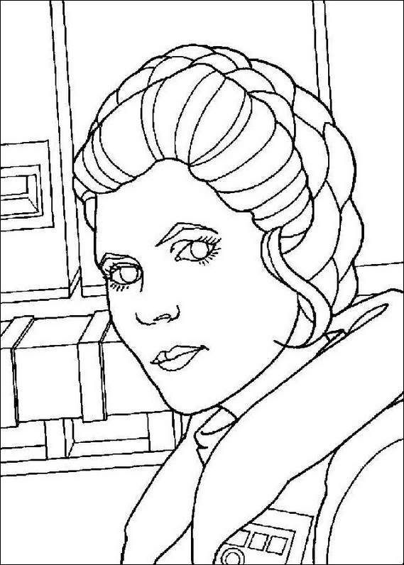 569x796 Star Wars Coloring Pages Dr Odd