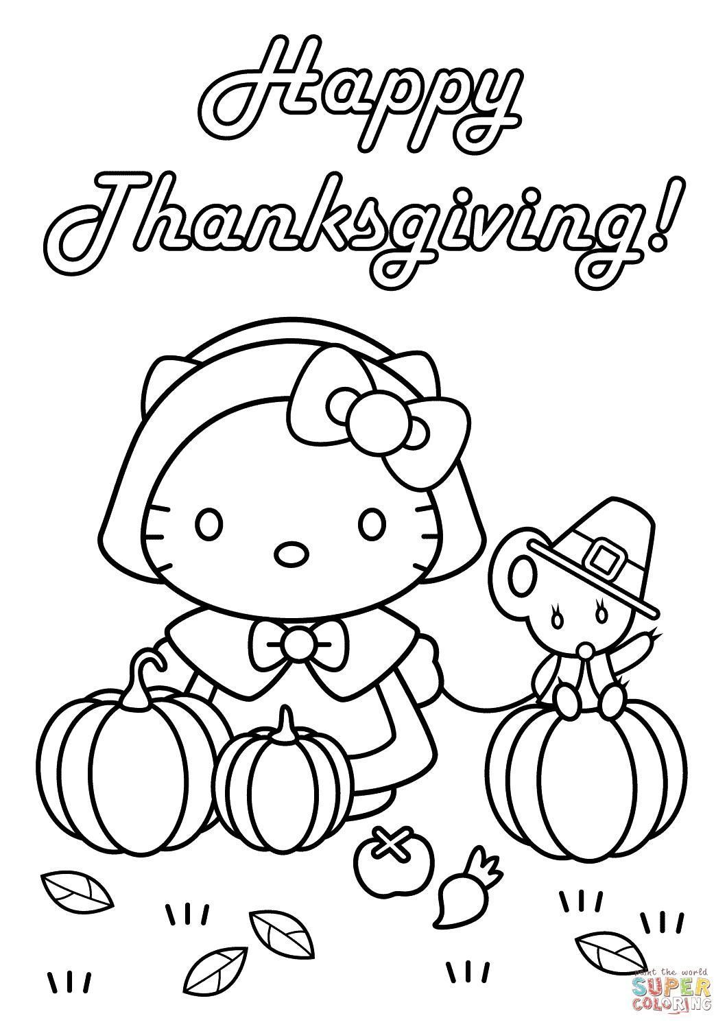 1060x1500 Simple Thanksgiving Coloring Pages Simple Colorings