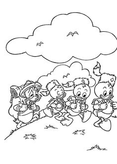 Ebenezer Scrooge Coloring Pages At Getdrawings Com Free For