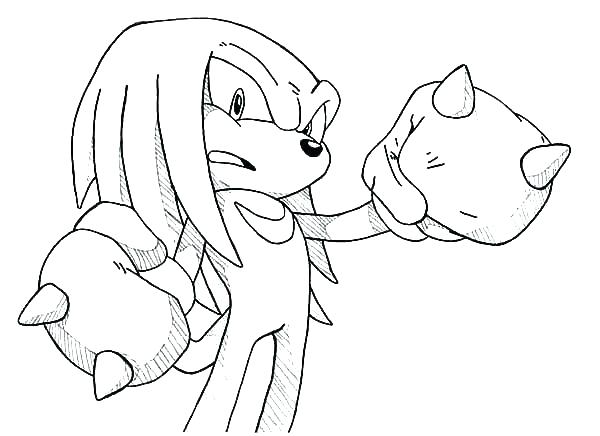 600x436 Coloring Pages For Kids Disney Printable Video Game Sonic X