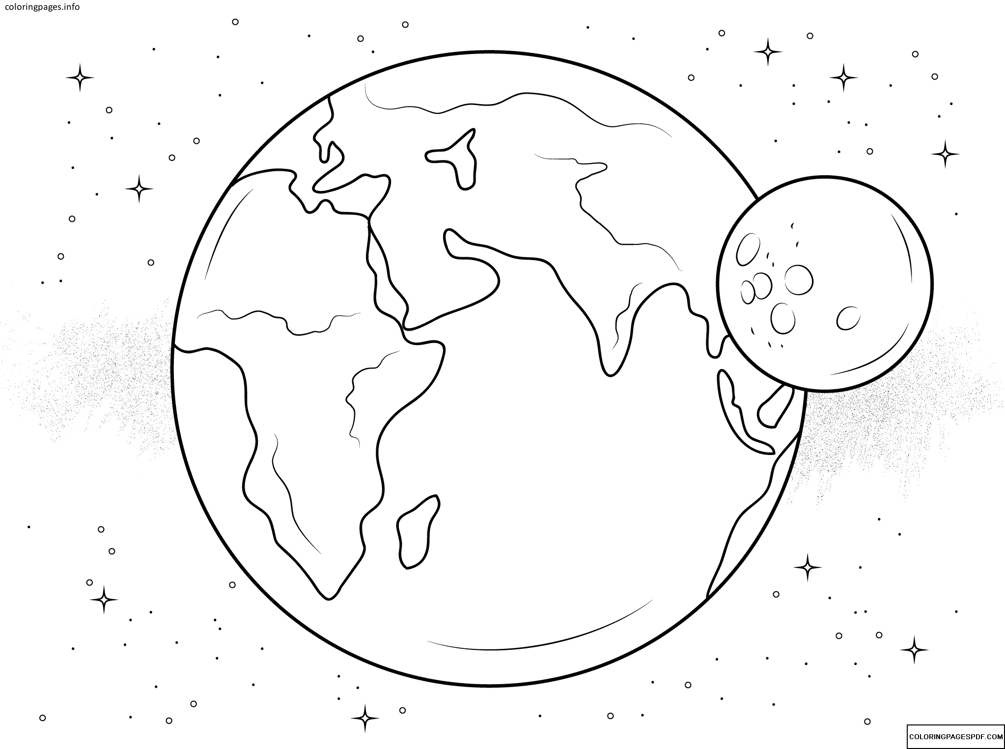 2046x1526 Expert Coloring Pages Of Eclipse Insider Eclipse Pdf Free