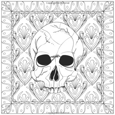 400x400 Free Printable Coloring Pages Halloween Themed Movies Made