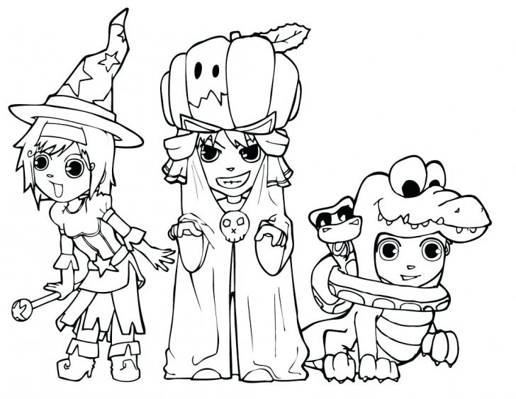 728x563 Free Printable Coloring Pages Kids Animals Costumes