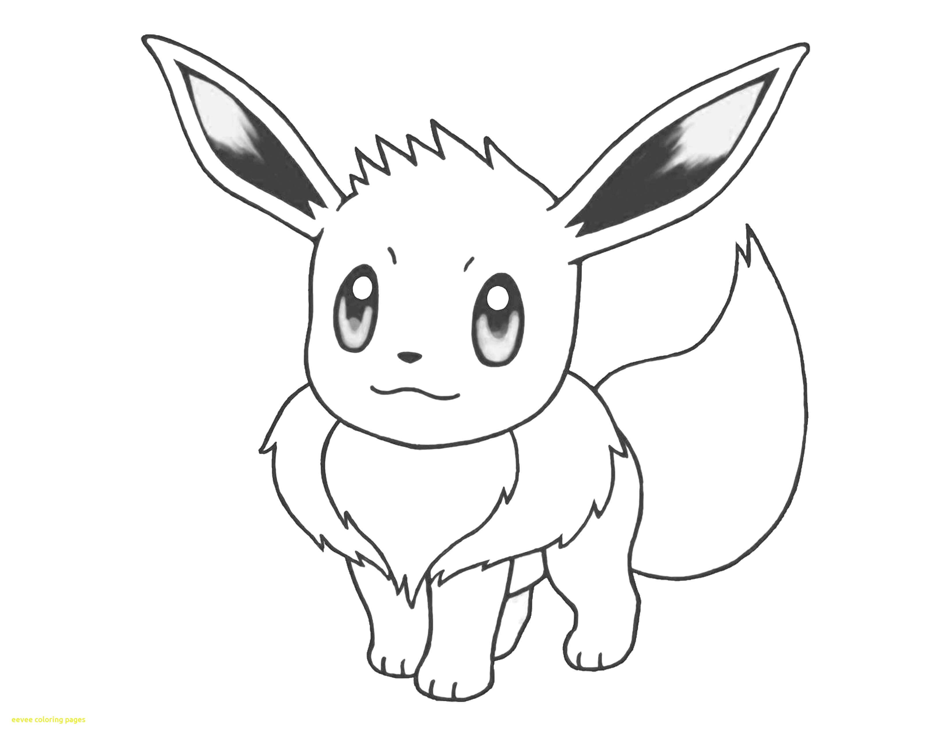 3295x2551 Eevee Coloring Pages Eevee Pokemon Coloring Pages Home