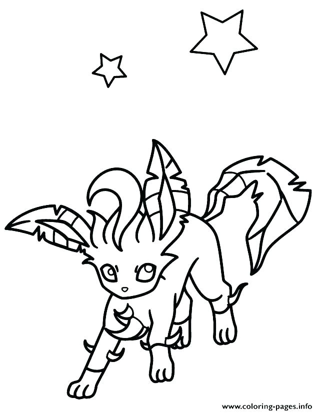 640x826 Eevee Coloring Pages Medium Size Of Coloring Pages All Eevee