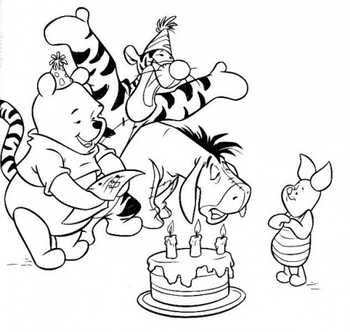 500x474 Winnie The Pooh Quotes Eeyore Quotes Piglet Quotes And Tigger