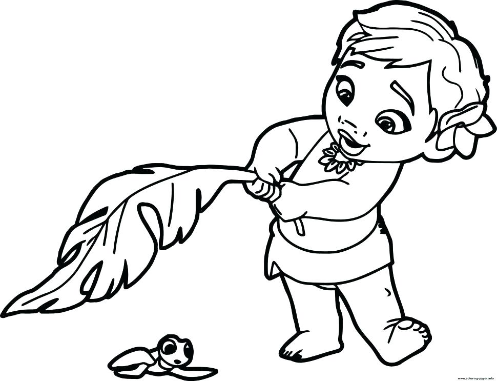 970x743 Baby Eeyore Coloring Pages