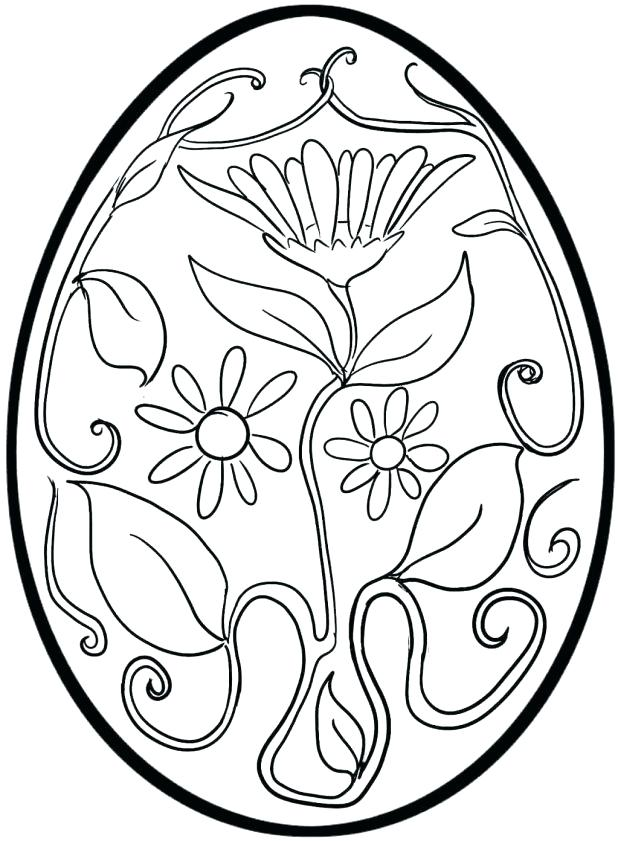 618x841 Egg Templates Also Egg Template Printable Easter Egg Basket
