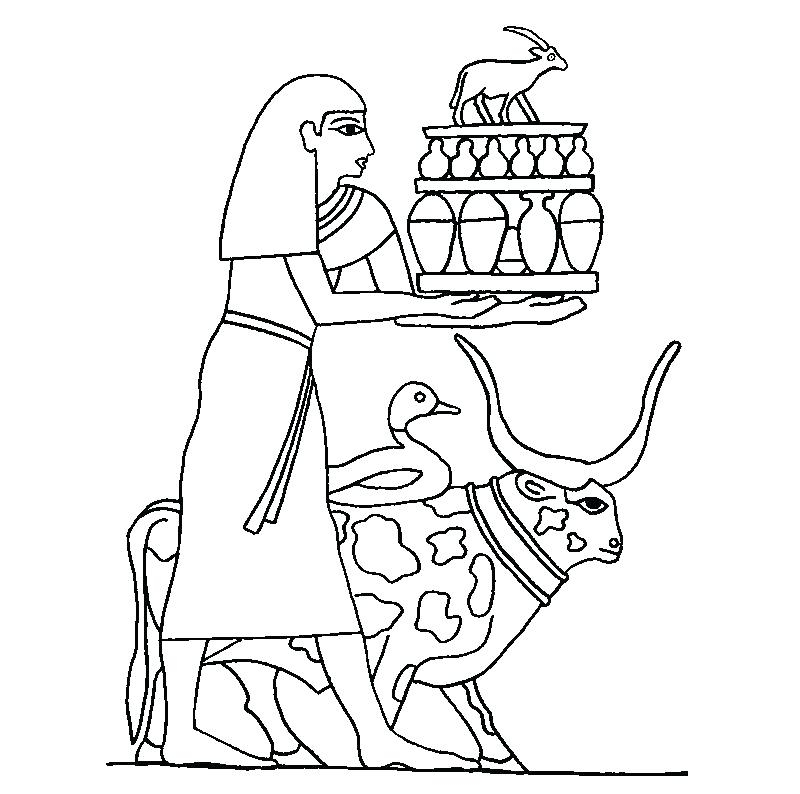 800x794 Egypt Flag Coloring Page Egypt Flag Coloring Page Coloring Pages