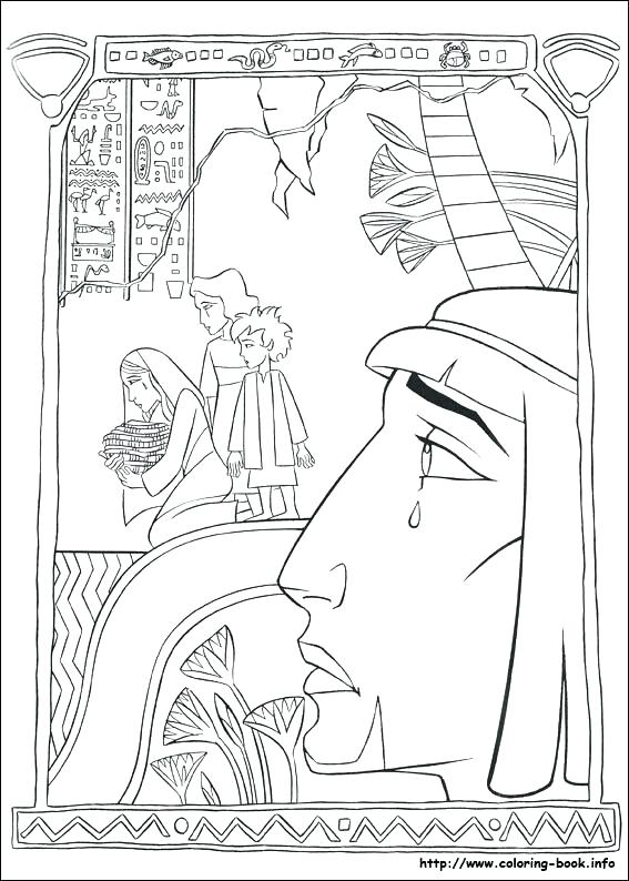567x794 Coloring Egyptian Mummy Coloring Pages The Prince Of On Pyramids