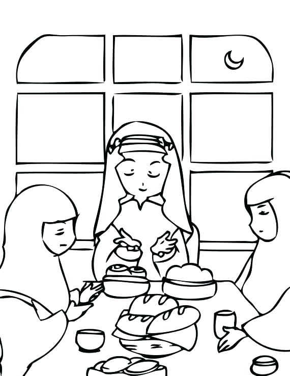 570x738 Eid Coloring Pages Coloring Pages Book Miss Cards Eid Ul Fitr