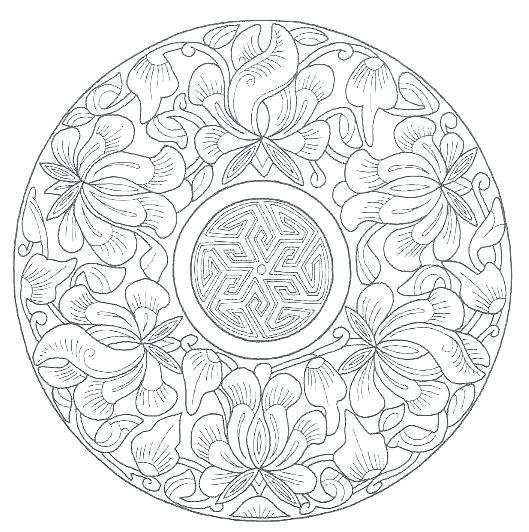 529x532 Eid Coloring Pages Coloring Pages Coloring Pages Coloring Pictures