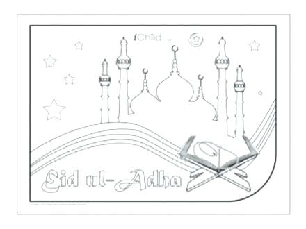 440x330 Eid Coloring Pages Coloring Pages Design Colouring Page Coloring