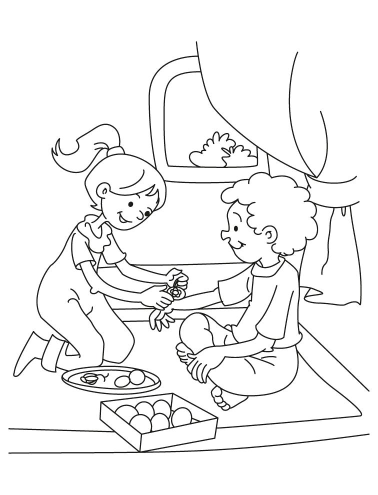 756x990 Eid Coloring Pages Download Coloring Pages Eid Mubarak Printable