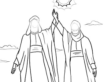 340x270 Eid Coloring Page Etsy