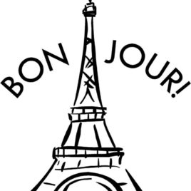 268x268 France Coloring Pages Eiffel Tower Coloring Pages Eiffel Tower