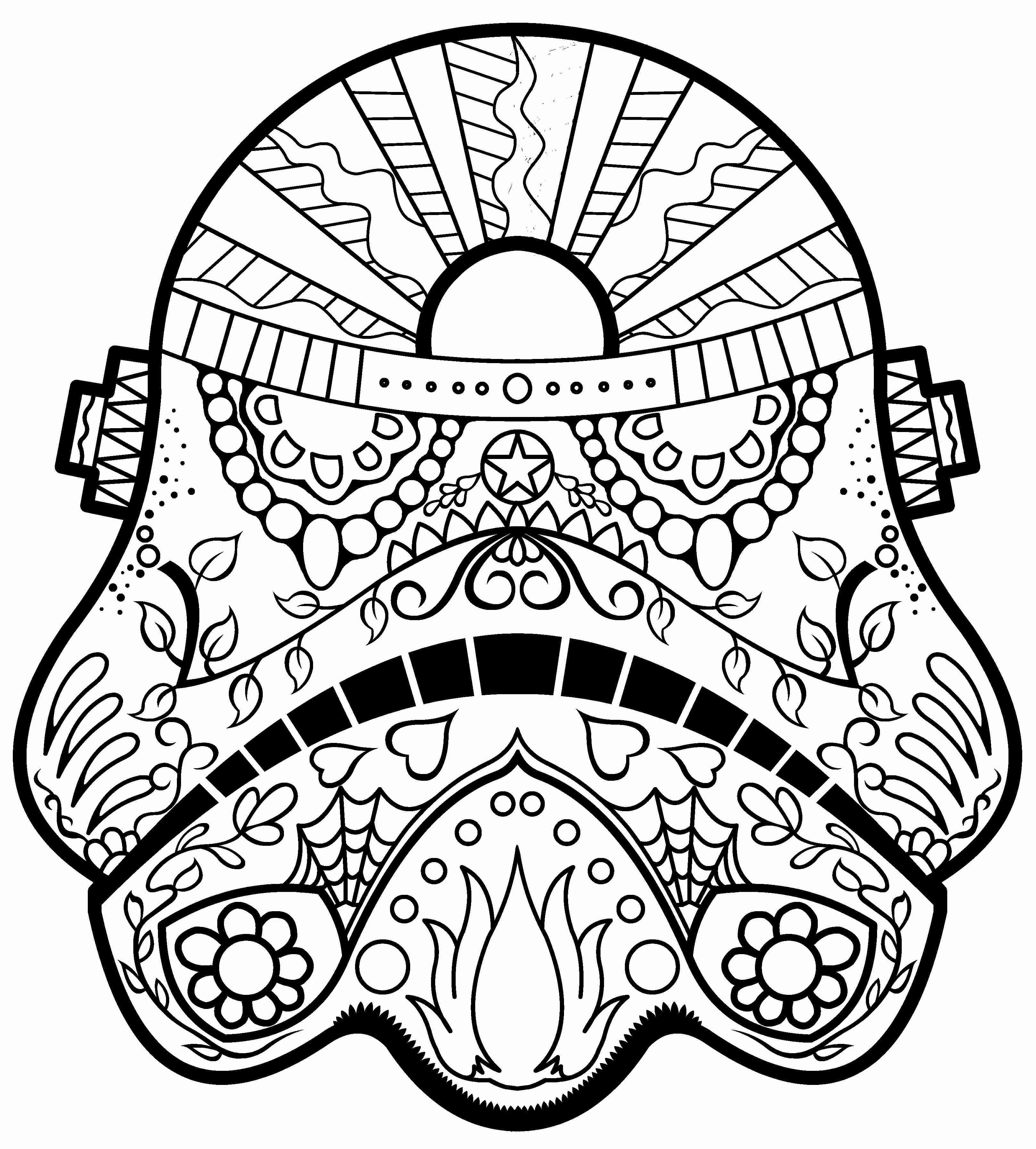 3233x3585 Coloring Pages Day Of The Dead Wagashiya