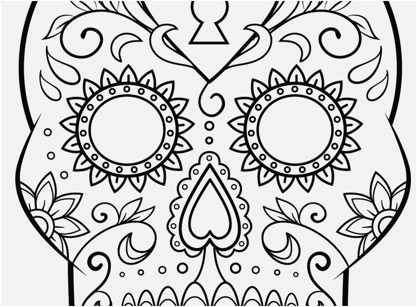 827x609 Dia De Los Muertos Coloring Pages Stock Day Of The Dead Sugar