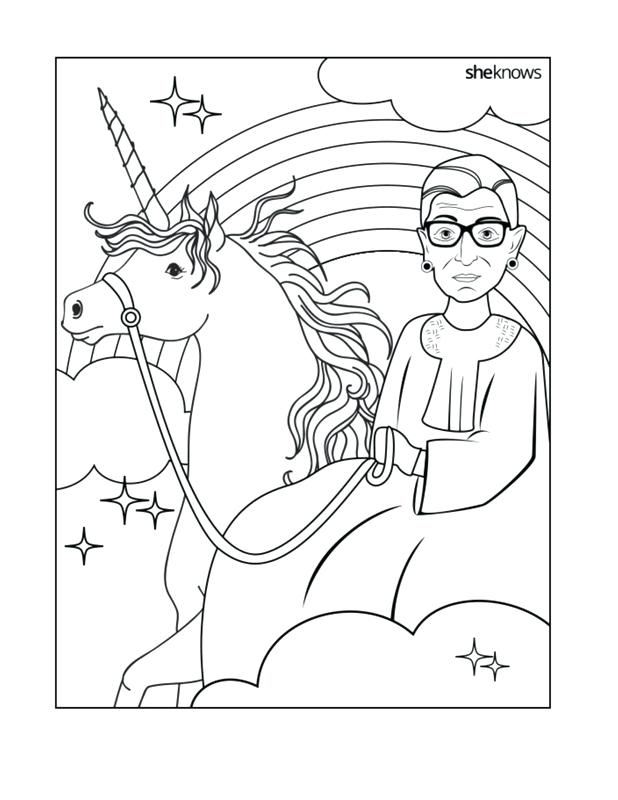 618x800 Eleanor Roosevelt Coloring Page National History Month Coloring