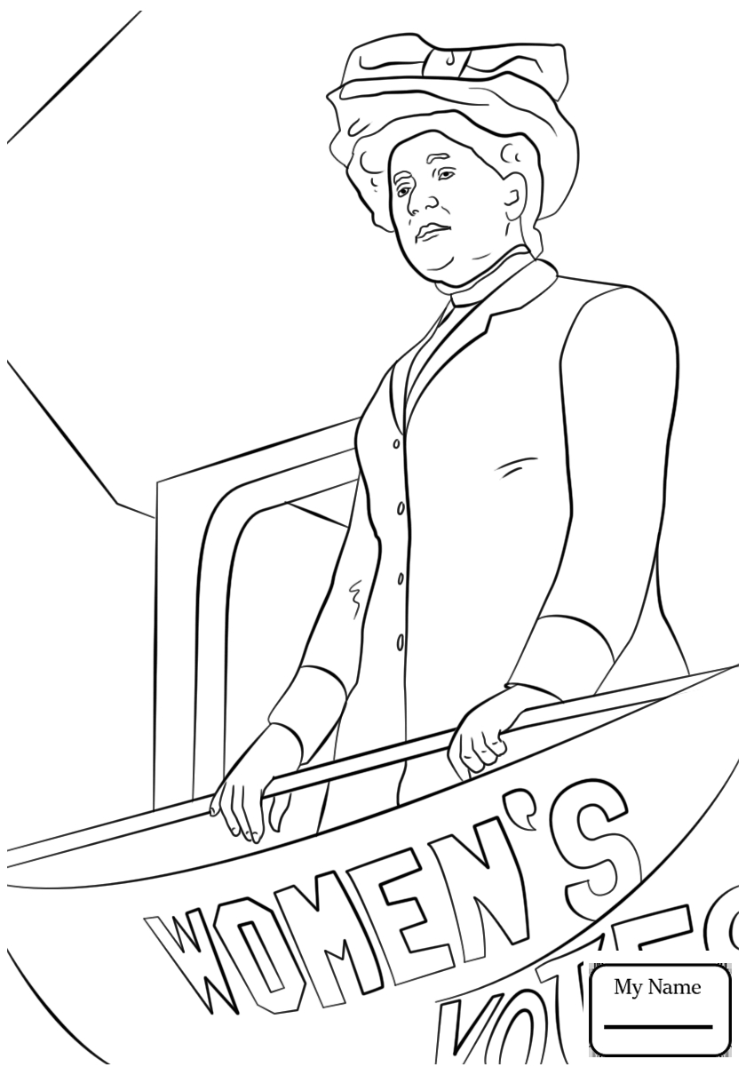 840x1210 Best Of Eleanor Roosevelt Printable Coloring Pages Gallery Free