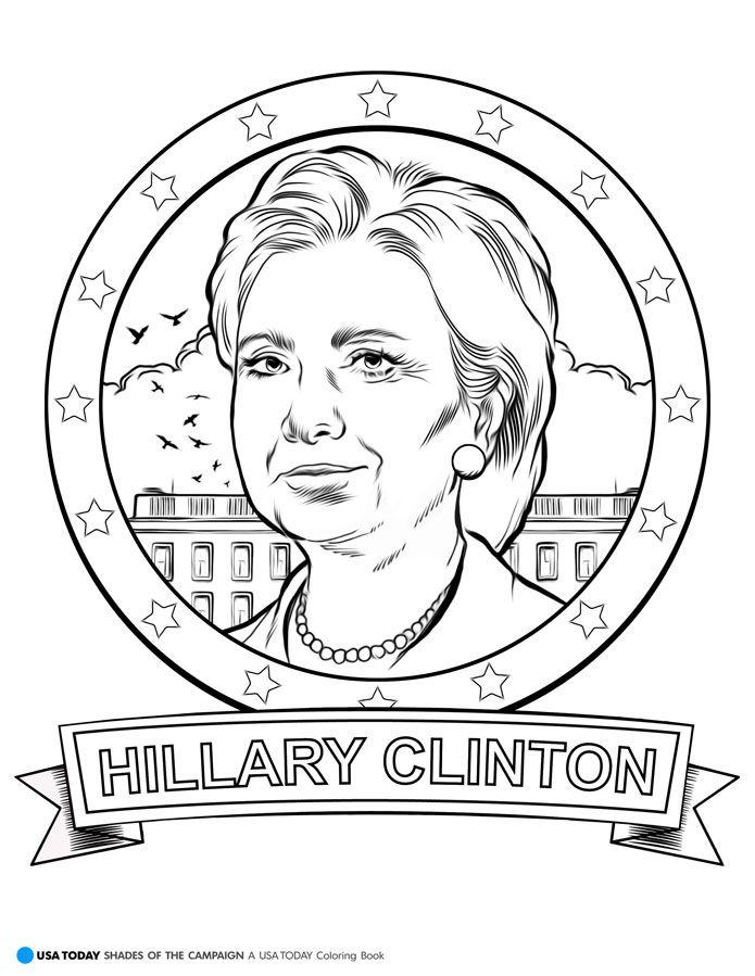 695x899 Hillary Clinton