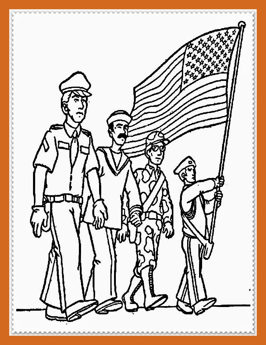 870x1126 Marvelous Veterans Day Printable Coloring Pages Pics For Election