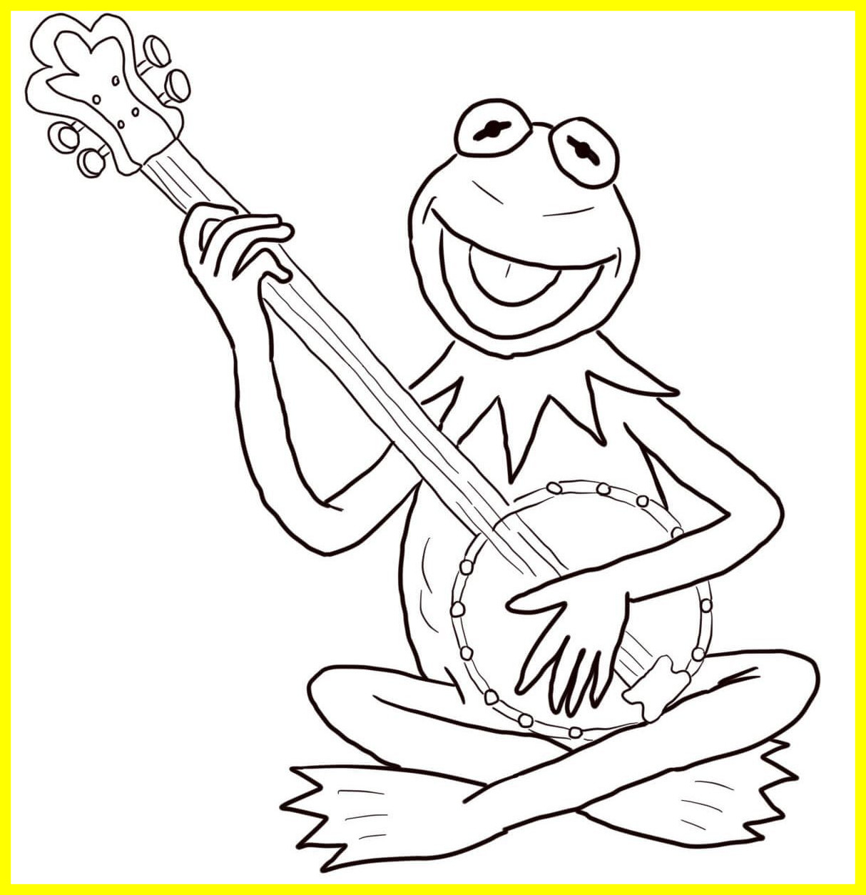 1214x1254 Best Electric Guitar Coloring Page Stock Illustration Of Pics