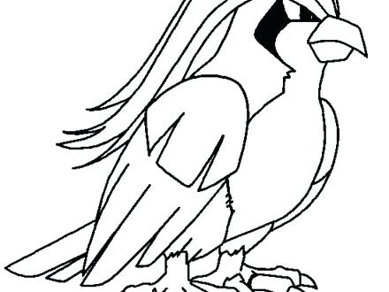 440x330 Electric Coloring Pages Electric For Wings Coloring Page Manga