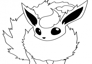 Electric Pokemon Coloring Pages At Getdrawings Com Free For