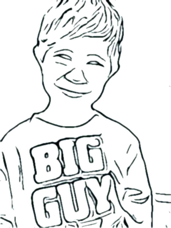 600x800 Make Pictureto Coloring Page Turn Phototo Coloring Page