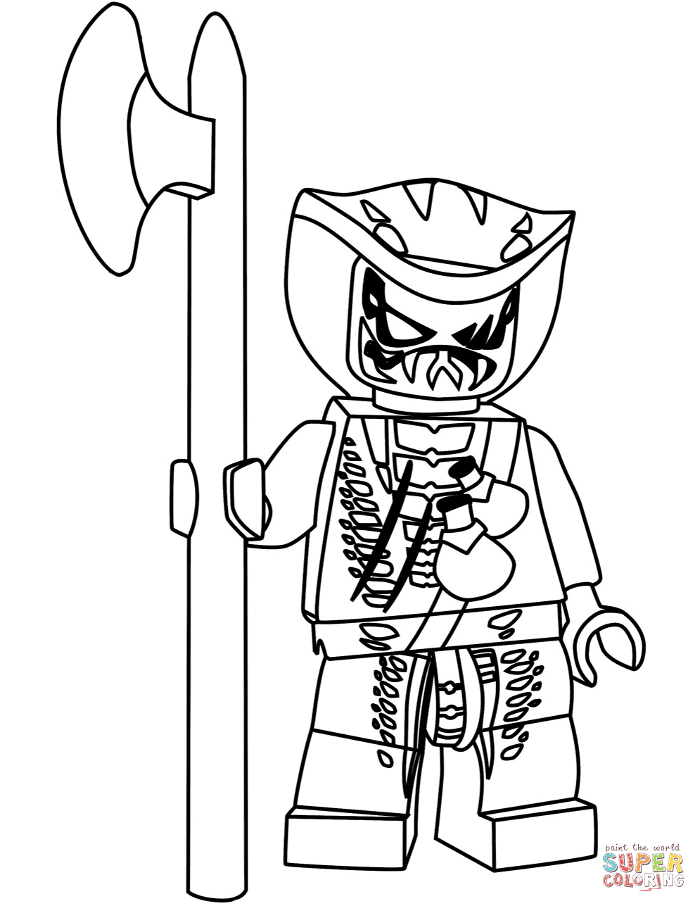 995x1287 Rare The Lego Ninjago Movie Coloring Pages Leg