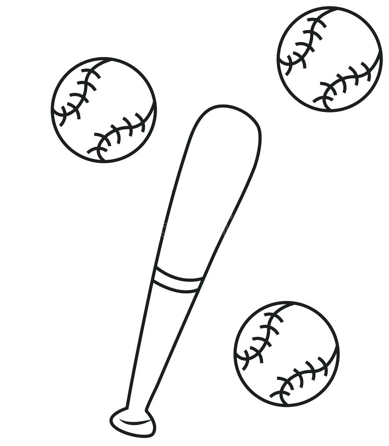 785x900 Baseball Player Coloring Pages
