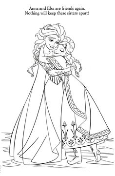 236x361 Princess Elana Coloring Pages For Kids