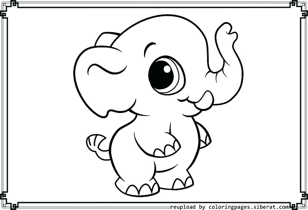 1024x700 Elephant Coloring Page Free Printable Coloring Pages Indian