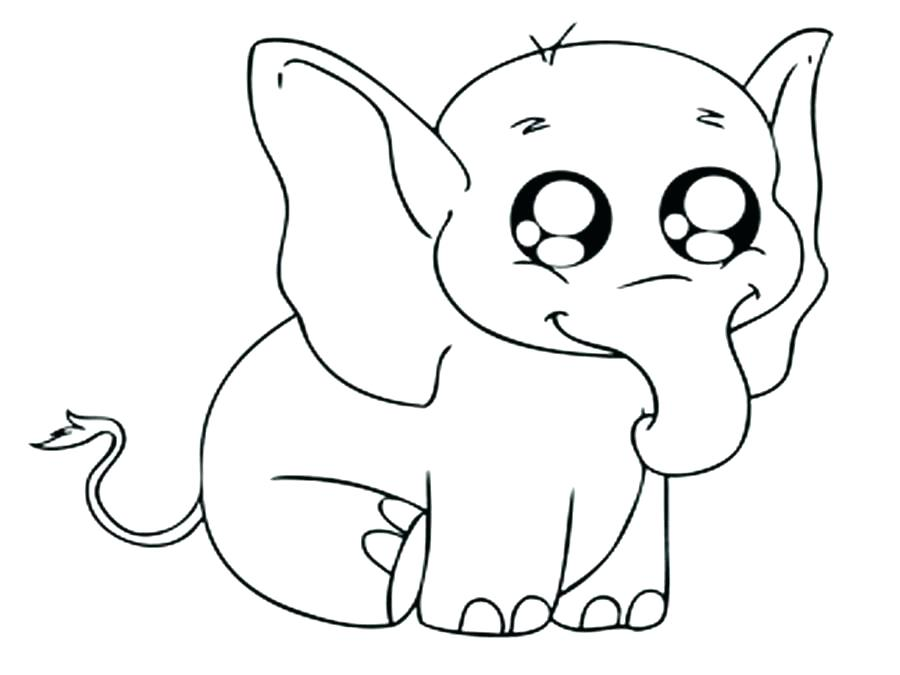 900x675 Head Coloring Page Elephant Head Coloring Page Elephant Face