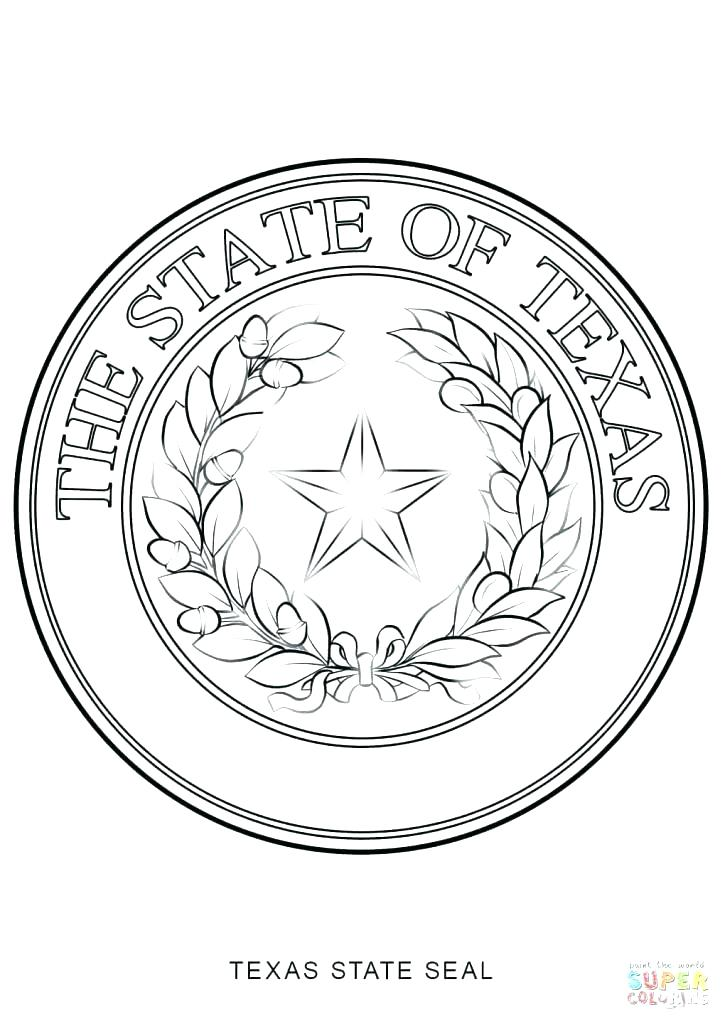 725x1024 Seal Coloring Pages Presidential Seal Coloring Page Seal Coloring